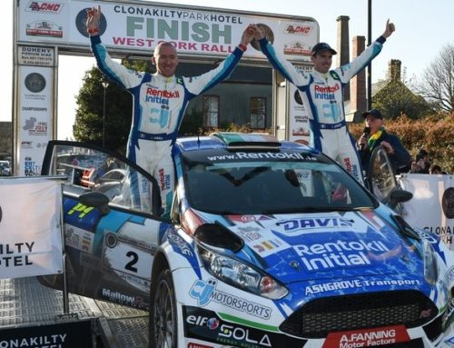 West Cork Rally cancelled for second year in a row