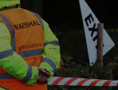 Marshals required for the Abbey Hotel Harvest Rally